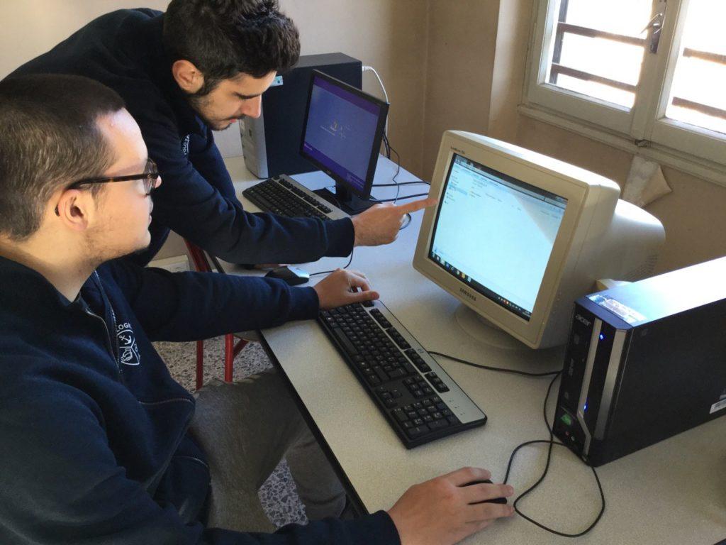 Riparte il progetto Service Learning