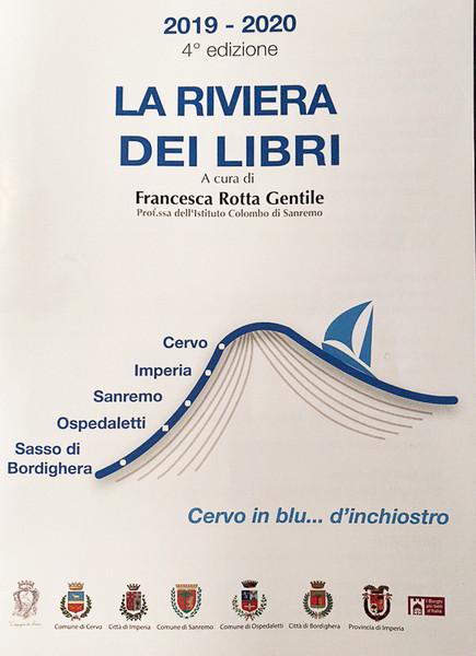 """calendario eventi """"Cervo in Blu"""""""