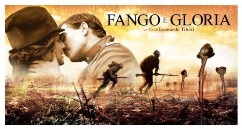 """Progetto Cineforum – Visione """"Fango e Gloria"""""""