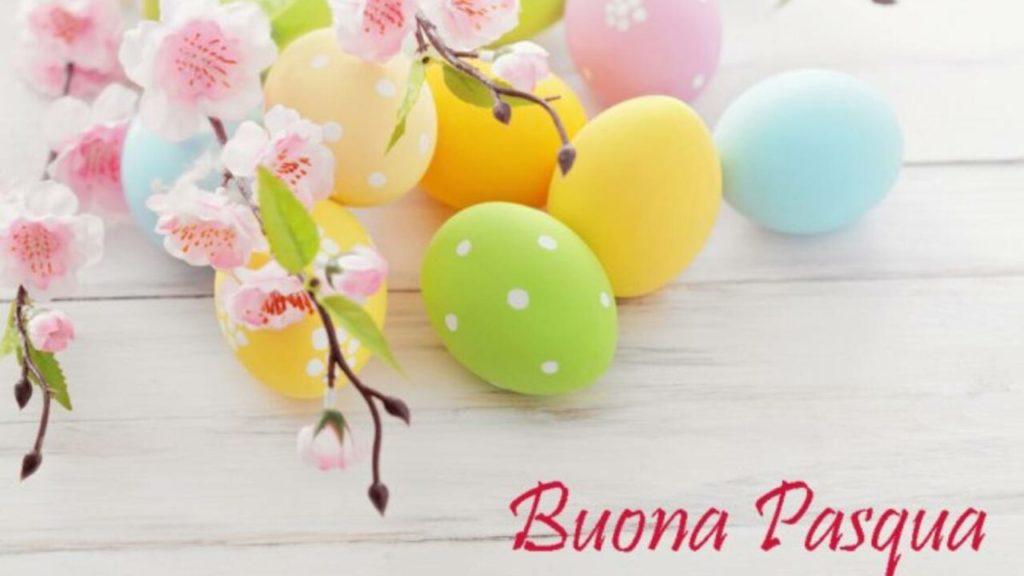 Auguri per le Festività Pasquali