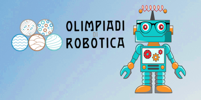 """""""All we need is ROV"""" alla finale nazionale delle Olimpiadi di Robotica"""